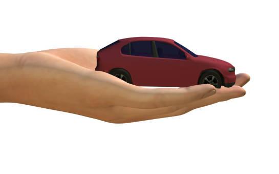 Smart - samochód, którym zaparkujesz wszędzie