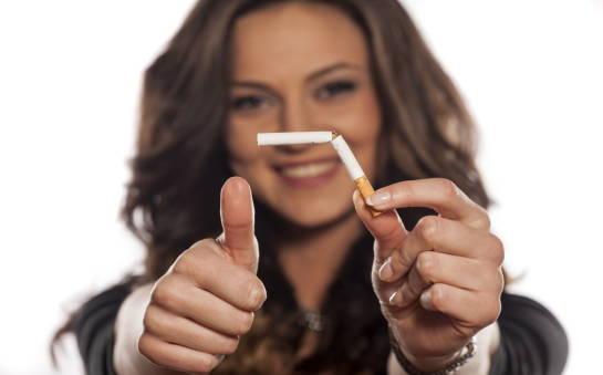 Czy sesja grupowa to dobry sposób na rzucenie palenia?