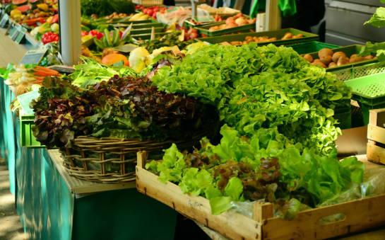 Dlaczego warto sięgać po Bio produkty żywnościowe?