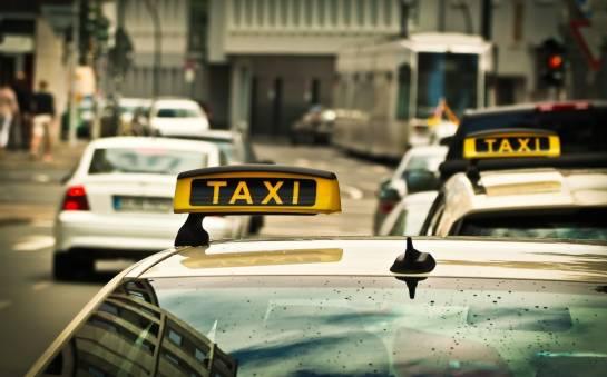 Zalety korzystania z taxi