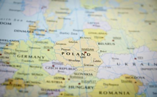 Charakterystyka transportu w Polsce
