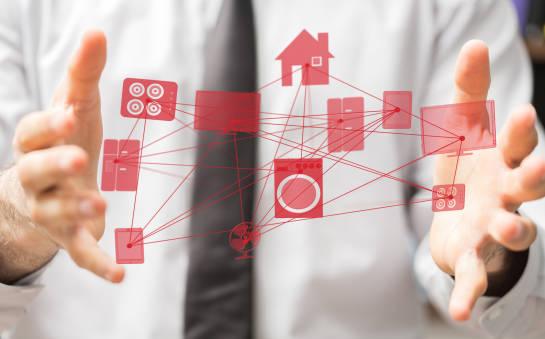 Elementy systemów inteligentnego domu