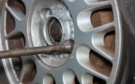 Metody renowacji starych lub zużytych elementów metalowych