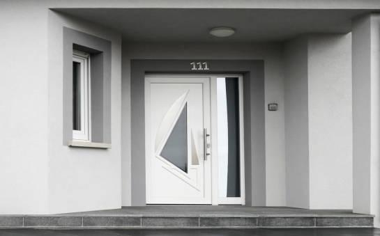 Drzwi antywłamaniowe. Jak to działa?