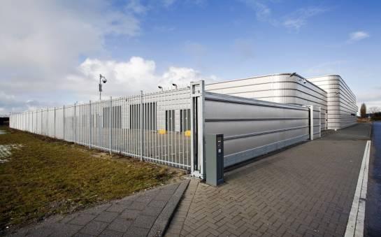 Zalety barier potrójnej technologii