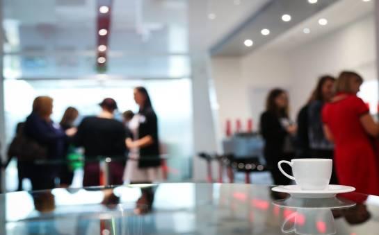 Szukasz miejsca na organizację konferencji? Luksusowe hotele czekają na Ciebie!