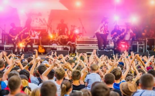 Legalny koncert – jak nie złamać prawa