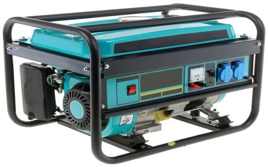 Co to są agregaty prądotwórcze?