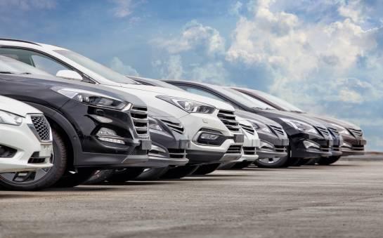 Sposoby na efektywne zarządzanie flotą samochodową