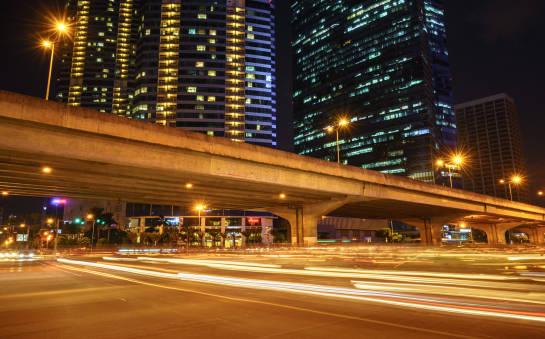 Podstawa dobrego i bezpiecznego oświetlenia ulicznego