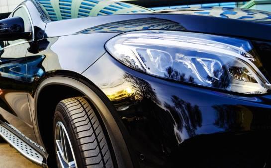 Motoryzacja – rodzaje lamp samochodowych