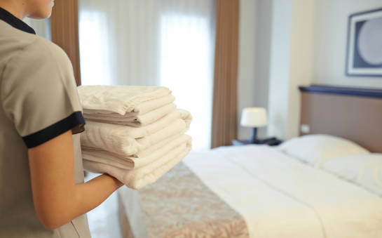Nocleg dla dwojga w hotelu - jak wybrać mądrze?