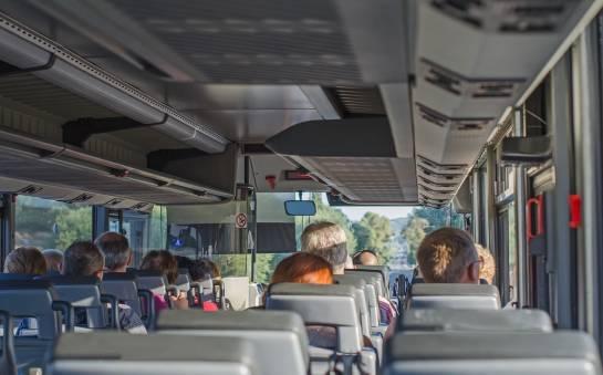 Dobry bus do przewozu osób, czyli jaki?