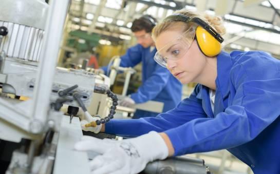 Co warto wiedzieć o diagnostyce maszyn przemysłowych