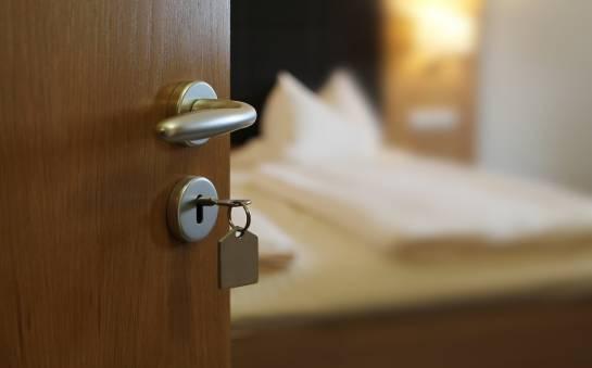 Do czego służy gruszka hotelowa?