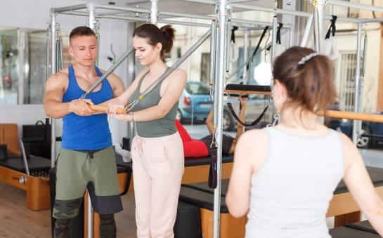 Nowoczesna rehabilitacja ortopedyczna i kardiologiczna