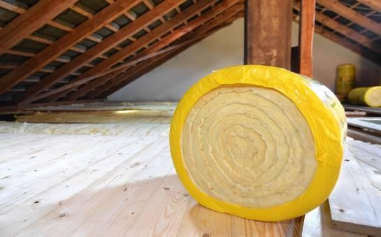 Systemy termoizolacji dachów