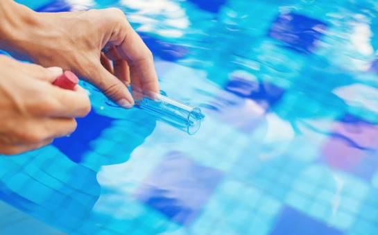 Metody dezynfekcji wody