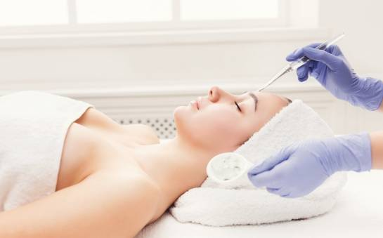 Terapia łączona w celu spotęgowania efektów zabiegowych