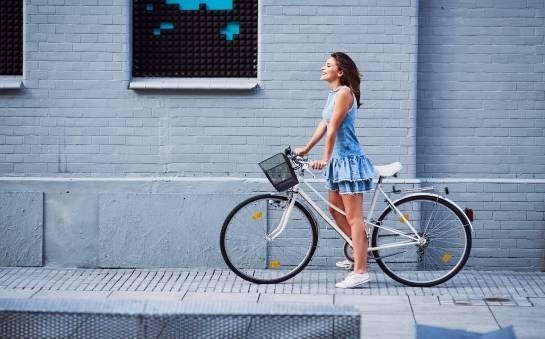 Rowery idealne do jazdy po mieście