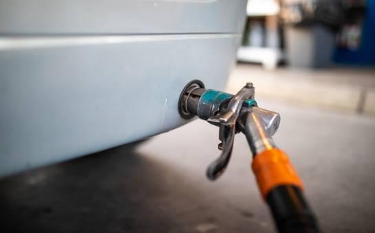 Zasady serwisowania instalacji LPG