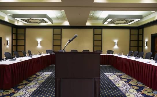 Na co zwrócić uwagę, wybierając hotel na konferencję?