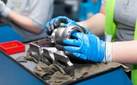 Naprawa a regeneracja turbosprężarki. Dlaczego nie należy mylić tych pojęć?