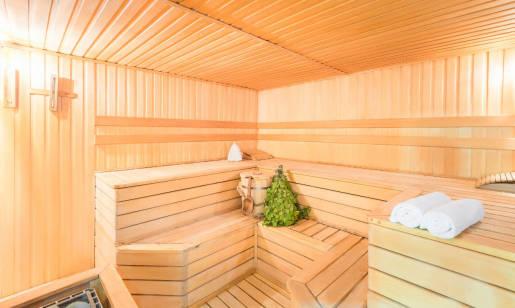 Kto powinien regularnie korzystać z sauny ziołowej?