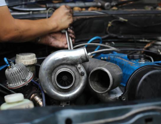 Wymiana czy regeneracja turbosprężarki - na co się zdecydować?