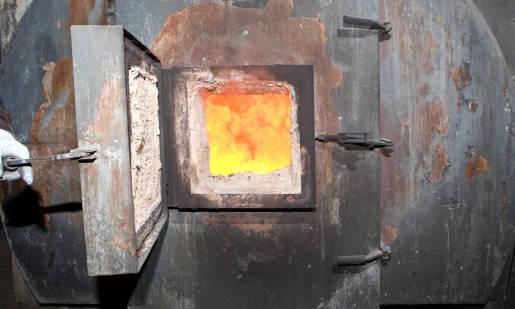 Piece tunelowe i ich zastosowanie przy spalaniu odpadów