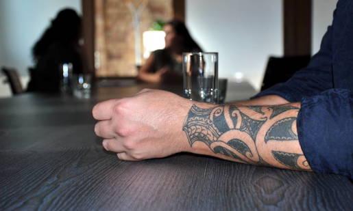 Czym cechuje się tatuaż polinezyjski?
