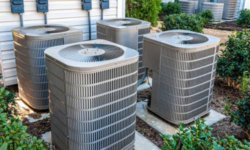 Certyfikowana firma prowadząca działalność w zakresie instalacji urządzeń klimatyzacyjnych i nie tylko