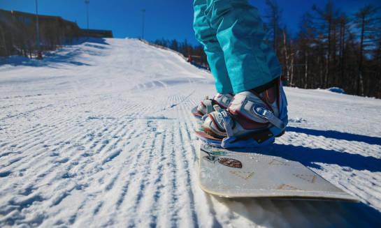 Jak przygotować deskę snowboardową do sezonu?