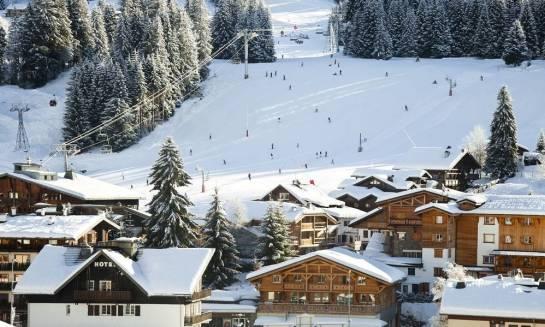 Marzysz o białych świętach? Zaplanuj Wigilię w górach!