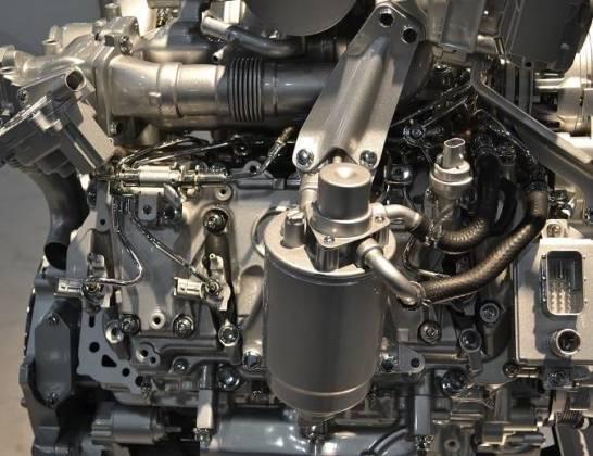 Jak zregenerować pompę olejową?