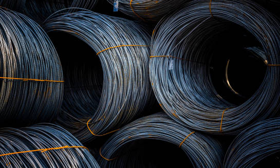 Zastosowanie drutów stalowych