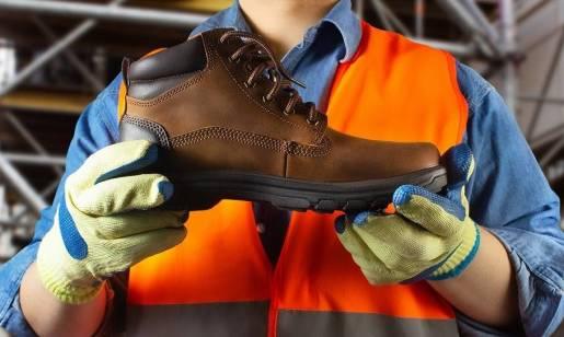 Czy sandały mogą służyć jako obuwie robocze?