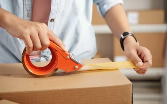Zasady pakowania przesyłek międzynarodowych