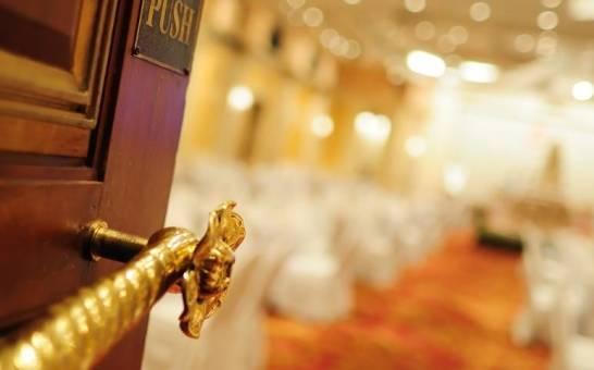 Wybór hotelu na wesele. Na co zwrócić uwagę?