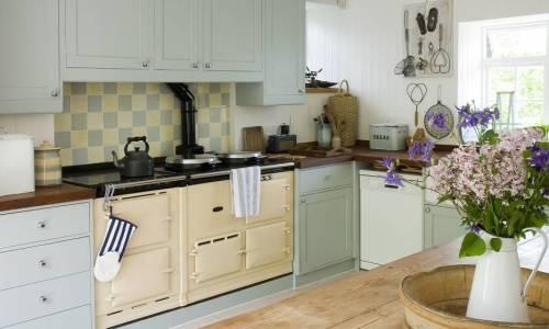 Jak urządzić kuchnię w stylu klasycznym?