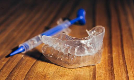 Z jaką częstotliwością można stosować żel do wybielania zębów Opalescence?