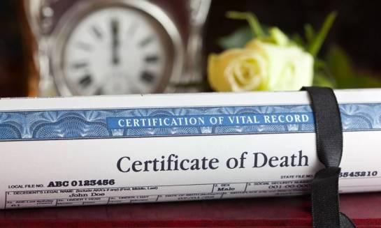 Formalności niezbędne przy organizacji pogrzebu