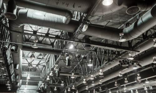 Rola przepustnic w instalacjach wentylacyjnych