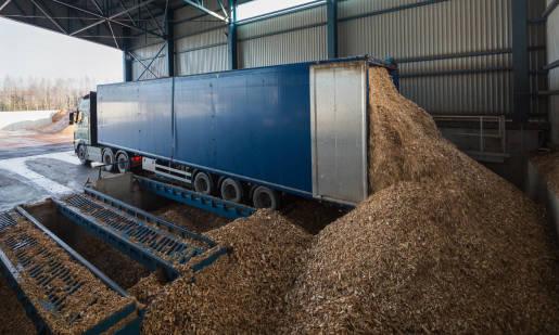 Sposoby magazynowania biomasy