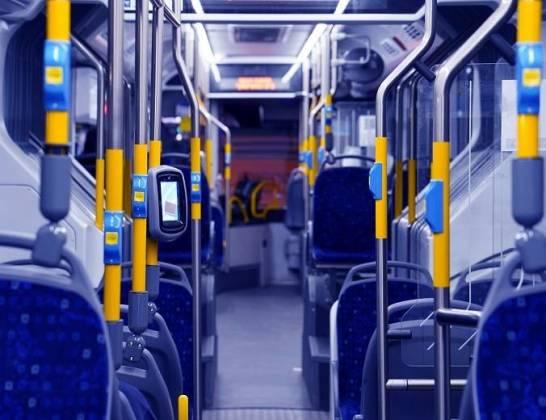 Wyświetlacze tras jako propozycja dla transportu