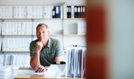 Czym się zajmuje administrator nieruchomości?