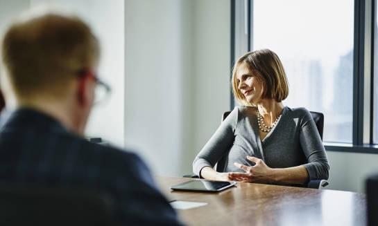 Kiedy skorzystać z pomocy doradztwa personalnego?