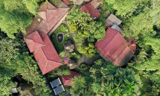 Zalety ośrodków hotelowych w okolicach zieleni
