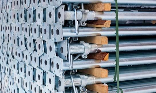Dlaczego większość współczesnych rusztowań wykonuje się z aluminium?