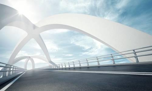 Nietypowe wykorzystanie betonu architektonicznego